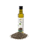 Chia olej-salvia hispanica 250 ml