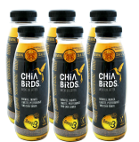 CHIA BIRDS BIO 6 x 330 ml