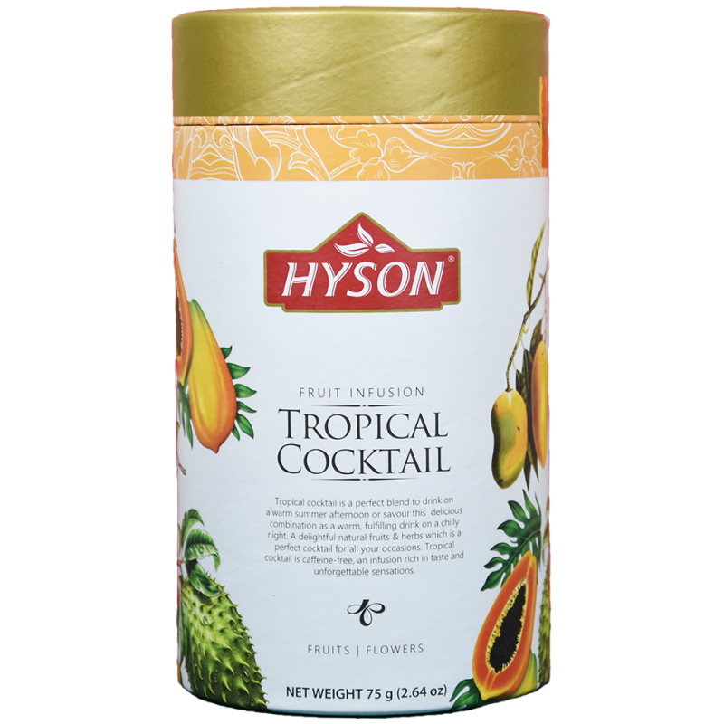 Tropical Cocktail 75g